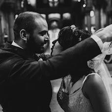 Wedding photographer Marco Cuevas (marcocuevas). Photo of 22.08.2018