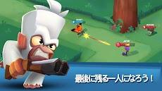 バトルモン: 無料の動物バトルゲームのおすすめ画像1