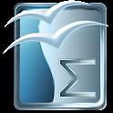 SCIENTIFIC BUSINESS CALCULATOR icon