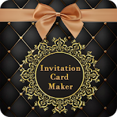 Invitation Card Maker : Invitation Maker