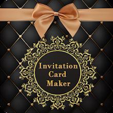 Download invitation card maker invitation maker apk latest version invitation card maker invitation maker app stopboris Choice Image