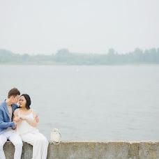 Wedding photographer Svetlana Malysheva (SvetLaY). Photo of 23.07.2016