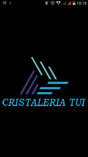 CRISTALERIA TUI