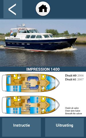 android Yachtcharter De Drait - Guide Screenshot 7