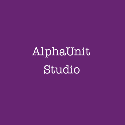AlphaUnit Studio avatar image