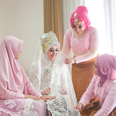 Wedding photographer Novi Kurniawan (kurniawan). Photo of 11.07.2015