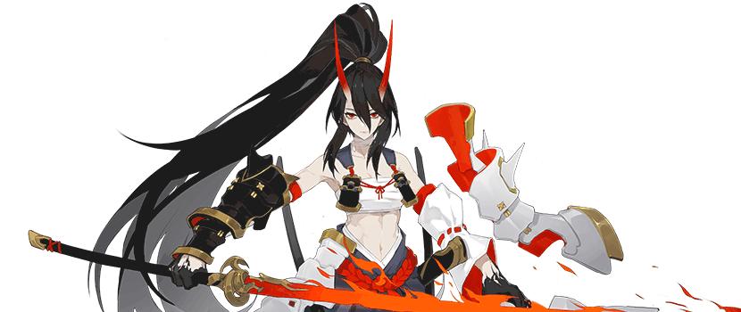 赤影妖刀姫