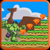 Game Hero Adventure For Kids