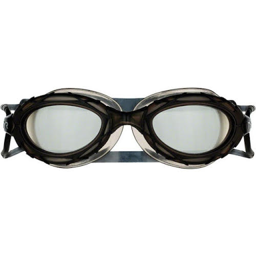 TYR Nest Pro Goggle: Smoke Lens