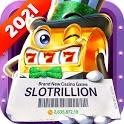Slotrillion™ - Real Casino Slots with Big Rewards icon