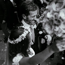 Wedding photographer Carlos Sardà (carlossarda). Photo of 28.09.2017