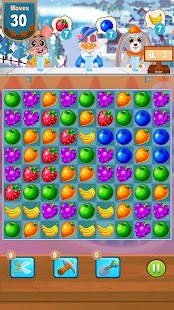 Candy lol surprise eggs Match Puzzle - náhled