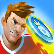 Fans of Soccer: Online Football Disc Challenge