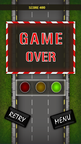 android Bike Bang Screenshot 7
