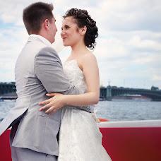 Wedding photographer Anastasiya Ilyaynen (Anastasia22). Photo of 03.09.2014