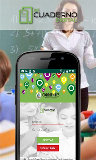 Download Mi Cuaderno Digital Corrientes 1.7.16 1