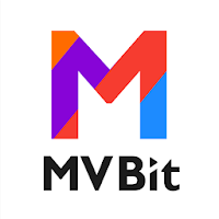 MVBit - Photo Video Editor, New Vdieo Status Maker