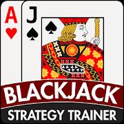 Blackjack Strategy Trainer