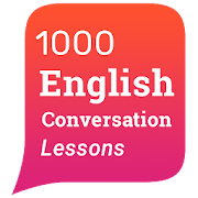 App English Conversation Practise, Speaking Practice APK for Kindle