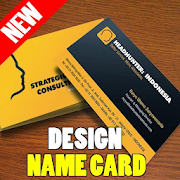 New! Top Design of business card