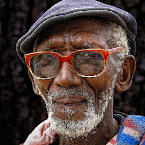 Joblin by Ben Myburgh - People Portraits of Men