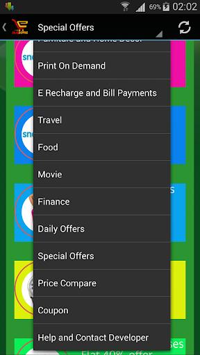 Online Shopping India screenshot 5