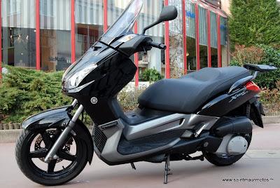 250 saint maur motos. Black Bedroom Furniture Sets. Home Design Ideas