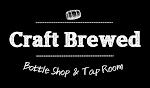 Logo for Hops Wild Craft Beer Bar