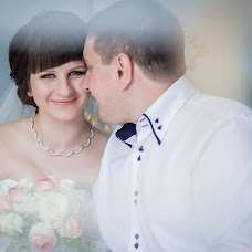 Wedding photographer Nina Miloshevskaya (ninafoto). Photo of 10.06.2016