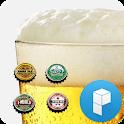 Tema Tapas de cerveza icon