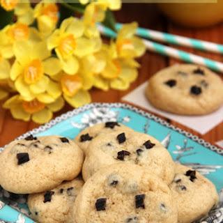 Licorice Almond Cookies
