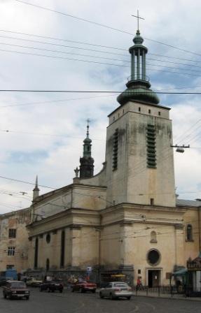 Музей Пінзеля потребує капітального ремонту