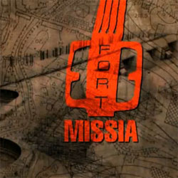 Третій міжнародний фестиваль мистецтв «Fort.Missia» відбудеться 1-3 липня