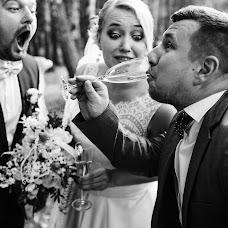 Wedding photographer Ilya Lemeshev (nolimit). Photo of 25.12.2015
