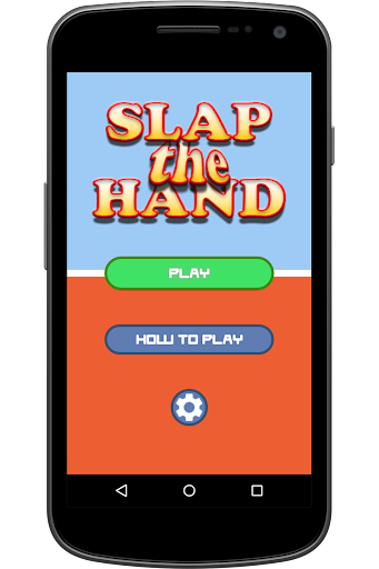 Slap The Hand
