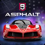 Asphalt 9: Legends - 2018's New Arcade Racing Game 0.5.3a
