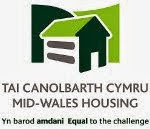 Jobs at Mid Wales Housing