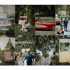 Wedding photographer vlad teodor (vladteodor). Photo of 07.01.2019