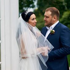 Wedding photographer Dmitriy Cvetkov (tsvetok). Photo of 05.01.2018