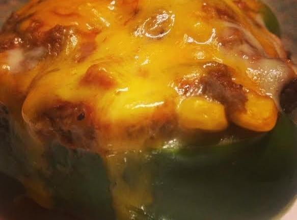 Southwest Stuffed Peppers Recipe