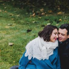 Bryllupsfotograf Natalya Prostakova (prostakova). Foto fra 11.12.2015