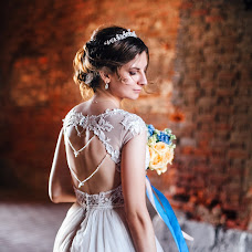 Wedding photographer Sofya Malysheva (Sofya79). Photo of 01.09.2018