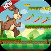 Subway Bunny Train
