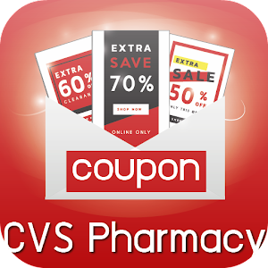 Coupons for CVS Pharmacy