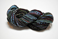 Ravensong Handspun - Seconds!