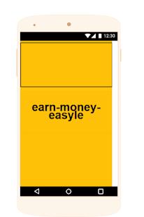 earn-money-easyle - náhled