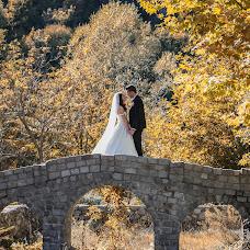 Φωτογράφος γάμων Ramco Ror (RamcoROR). Φωτογραφία: 01.12.2017