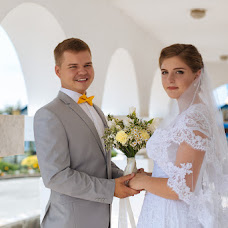 Wedding photographer Kseniya Makarova (ksigma). Photo of 23.03.2018