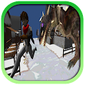 Run Like Hell : run away games icon