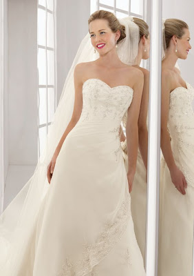 Top Wedding Gowns